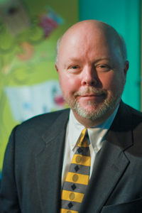 Photo of Gary Slack - Chairman and Chief Experience Officer, Slack Barshinger