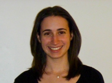 Sarah Goliger head shot