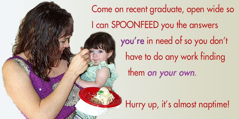 Spoon feed