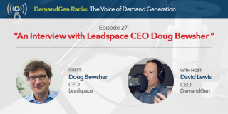 Doug-Bewsher-DemandGen-Radio-David-Lewis