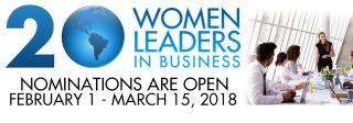 20 Women Banner