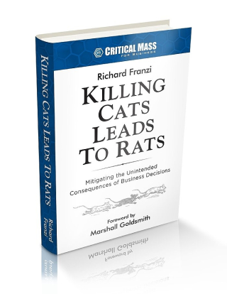 Killing Cats Book