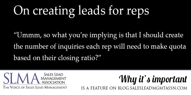 Whyitsimportant-creatingleadsforreps