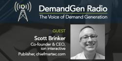 Scott-Brinker-DemandGenRadio-David-Lewis
