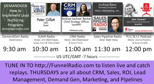 Tweet-todays-funnelradio-lineup-20170831