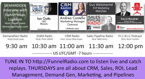 Tweet-todays-funnelradio-lineup-20171207