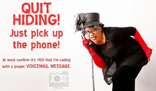 Blog-pickupthephone
