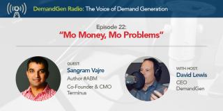 Sangram-Vajre-DemandGen-Radio-David-Lewis-V2