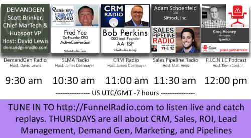 Tweet-todays-funnelradio-lineup-20170928