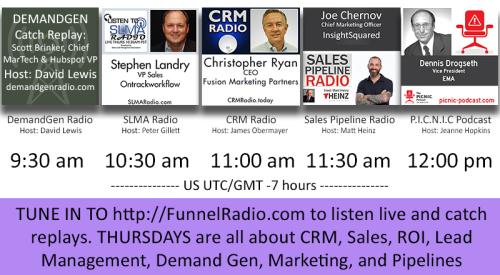 Tweet-todays-funnelradio-lineup-20171005