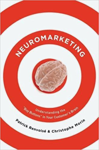Kindle Image Neuromarketing