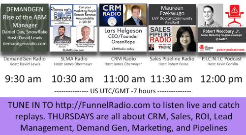 Tweet-todays-funnelradio-lineup-20171026