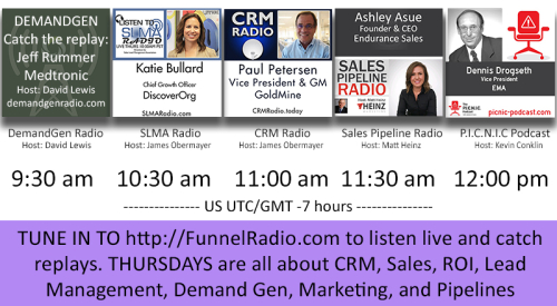 Tweet-todays-funnelradio-lineup-20171116