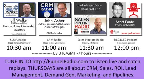 Tweet-todays-funnelradio-lineup-20180111