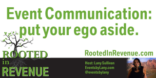 Tweet-rooted-event-communication