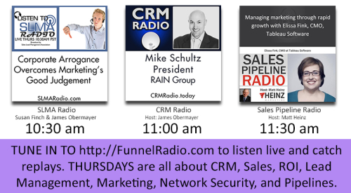 Tweet-todays-funnelradio-lineup-20180503