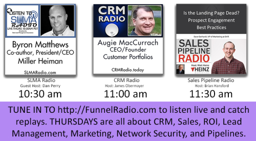 Tweet-todays-funnelradio-lineup-20180531