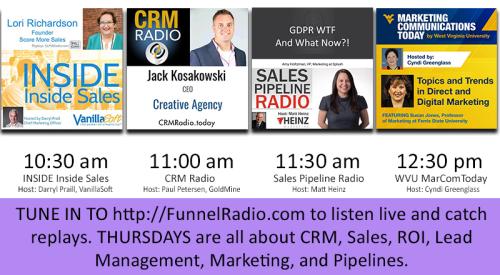 Tweet-todays-funnelradio-lineup-20180712