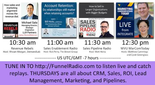 Tweet-todays-funnelradio-lineup-20180802