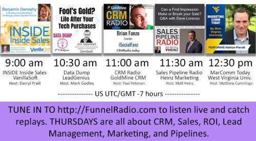 Tweet-todays-funnelradio-lineup-20180913