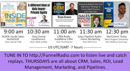 Tweet-todays-funnelradio-lineup-20181011