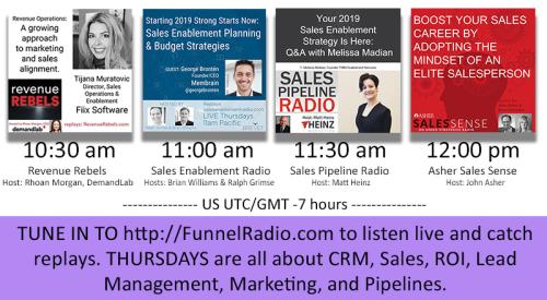 Tweet-todays-funnelradio-lineup-20180906