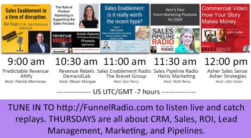 Tweet-todays-funnelradio-lineup-20181004