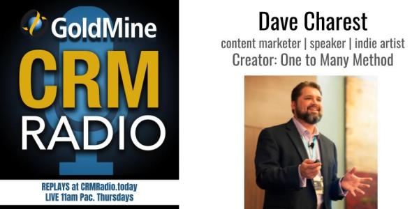 Funnel Radio Line-up November 8 - Sales Lead Management Today