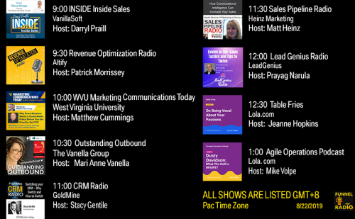 Tweet-todays-funnelradio-lineup-20190822