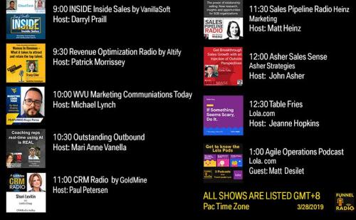 Tweet-todays-funnelradio-lineup-20190328