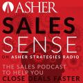Asher Sales Sense Logo