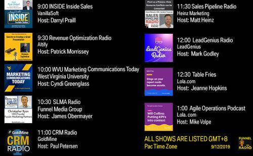 Tweet-todays-funnelradio-lineup-2019912b