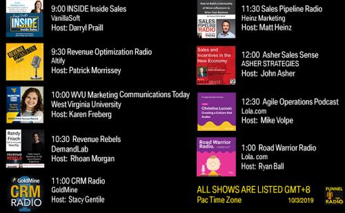 Tweet-todays-funnelradio-lineup-20191003b