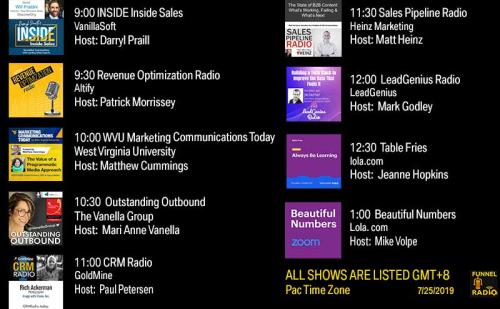 Tweet-todays-funnelradio-lineup-20190725