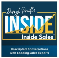 Inside Inside Sales Radio Logo