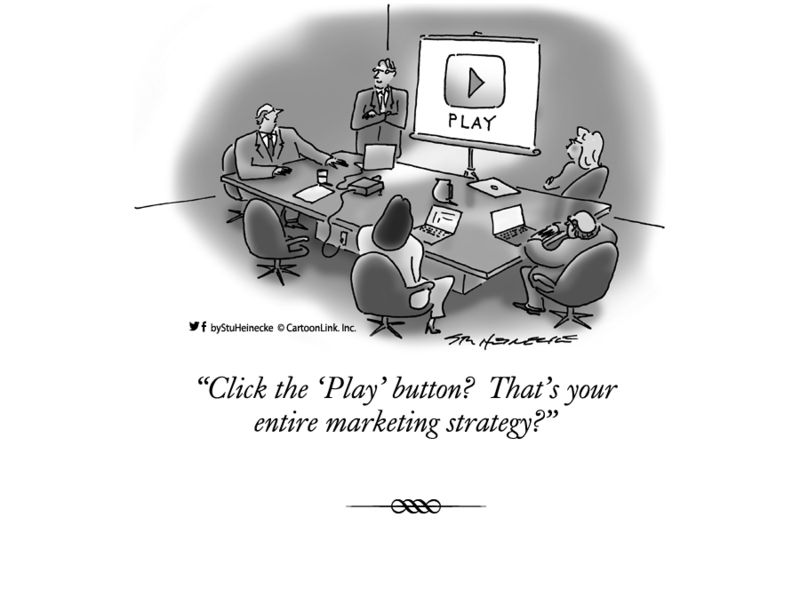 CLick for Marketing Plan